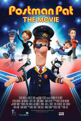 Postman Pat: The Movie showtimes and tickets