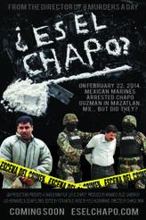 Es El Chapo showtimes and tickets