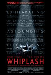 Whiplash showtimes and tickets