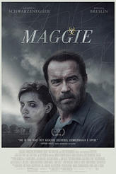Maggie showtimes and tickets