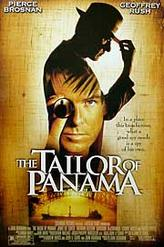 The Tailor of Panama showtimes and tickets
