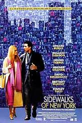 Sidewalks of New York showtimes and tickets