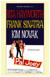Pal Joey showtimes and tickets