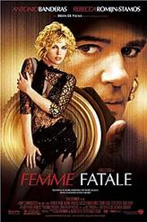 Femme Fatale showtimes and tickets