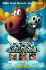 The Adventures of Rocky and Bullwinkle showtimes and tickets
