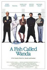 A Fish Called Wanda showtimes and tickets