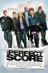 The Perfect Score showtimes and tickets