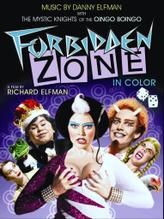 Forbidden Zone showtimes and tickets