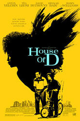 House of D showtimes and tickets