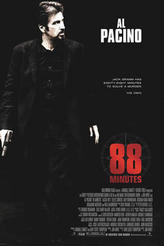 88 Minutes showtimes and tickets