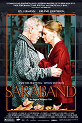 Saraband showtimes and tickets