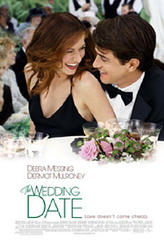 The Wedding Date showtimes and tickets