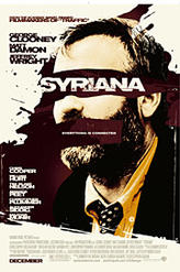 Syriana showtimes and tickets