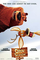 Open Season showtimes and tickets