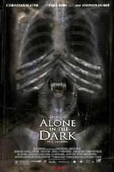 Alone in the Dark (2005) showtimes and tickets