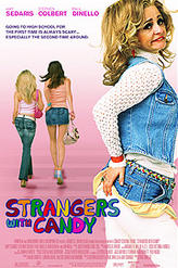 Strangers with Candy showtimes and tickets