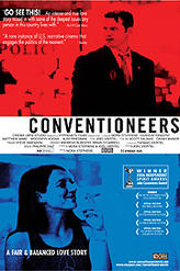 Conventioneers showtimes and tickets