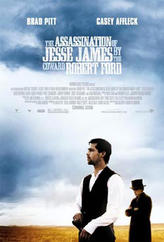 The Assassination of Jesse James by the Coward Robert Ford showtimes and tickets