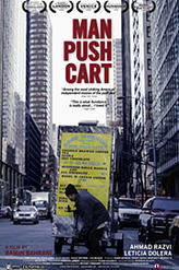 Man Push Cart showtimes and tickets
