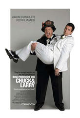 I Now Pronounce You Chuck and Larry showtimes and tickets