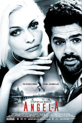 Angel-A showtimes and tickets