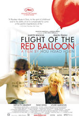Flight of the Red Balloon showtimes and tickets