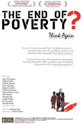 The End of Poverty? showtimes and tickets