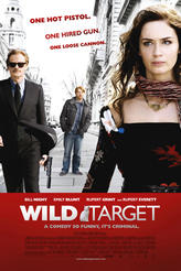Wild Target showtimes and tickets