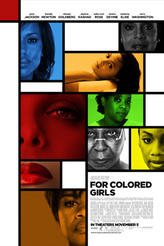 For Colored Girls showtimes and tickets