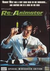 Re-Animator showtimes and tickets