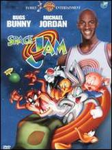 Space Jam showtimes and tickets