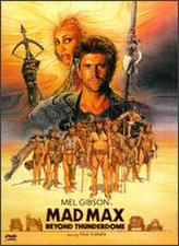 Mad Max: Beyond Thunderdome showtimes and tickets