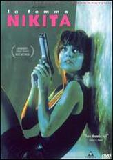 La Femme Nikita showtimes and tickets