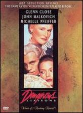 Dangerous Liaisons (1988) showtimes and tickets