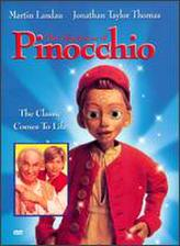 The Adventures of Pinocchio showtimes and tickets