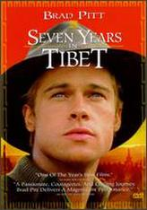 Seven Years in Tibet showtimes and tickets