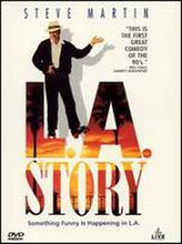 L.A. Story showtimes and tickets