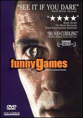 Funny Games (1997) showtimes and tickets