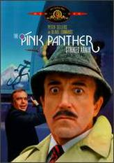 The Pink Panther Strikes Again showtimes and tickets