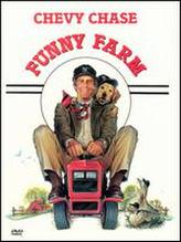 Funny Farm showtimes and tickets