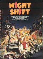 Night Shift showtimes and tickets