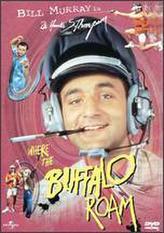 Where the Buffalo Roam showtimes and tickets