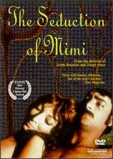 The Seduction of Mimi showtimes and tickets