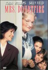 Mrs. Doubtfire showtimes and tickets