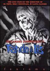 Fando y Lis showtimes and tickets