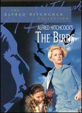 The Birds (1963) showtimes and tickets