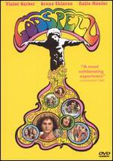 Godspell showtimes and tickets