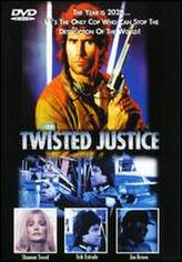 Twisted Justice showtimes and tickets