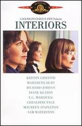 Interiors showtimes and tickets