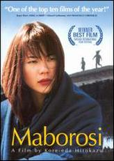 Maborosi showtimes and tickets